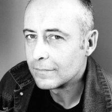Auteur, metteur en scène et comédien